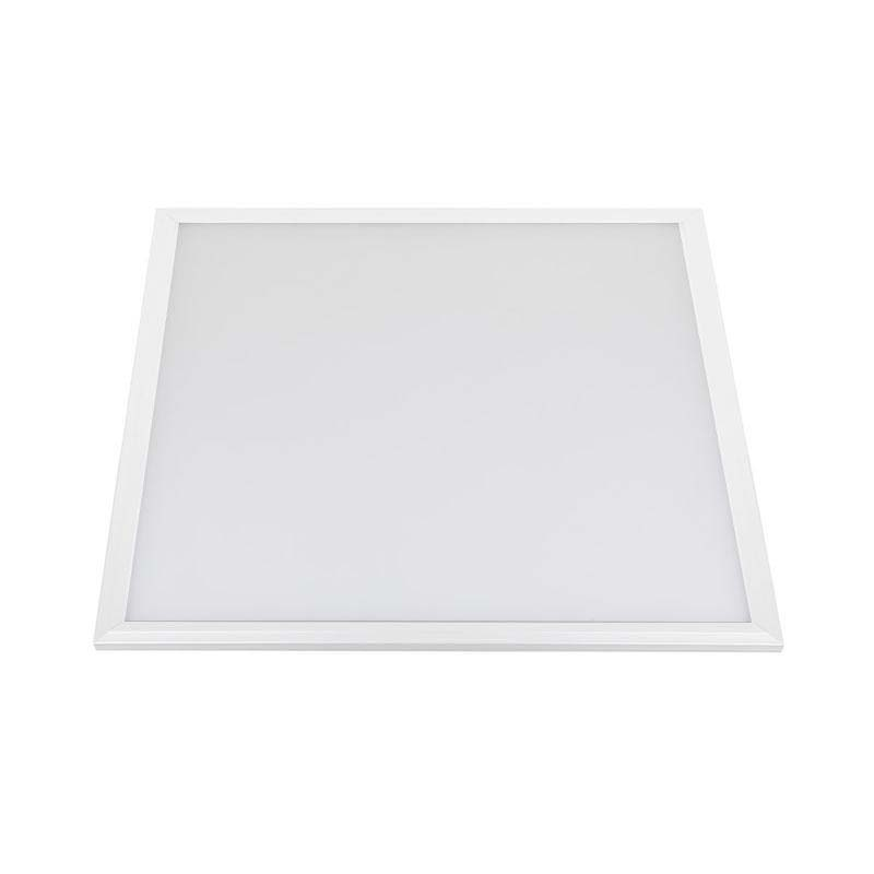Panel LED 50W, Samsung SMD5630, 60x60 cm, Blanco